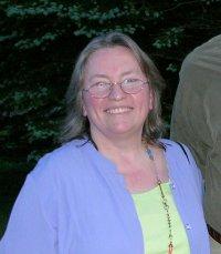 Mary Angus Portrait
