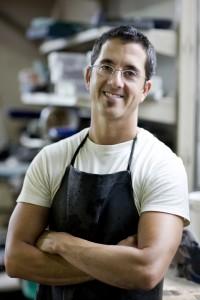 Picture of Alex Bernstein