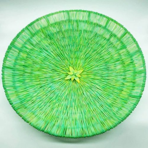 glass sculpture by Jay Musler