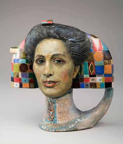 Noi Volkov ceramic teapot