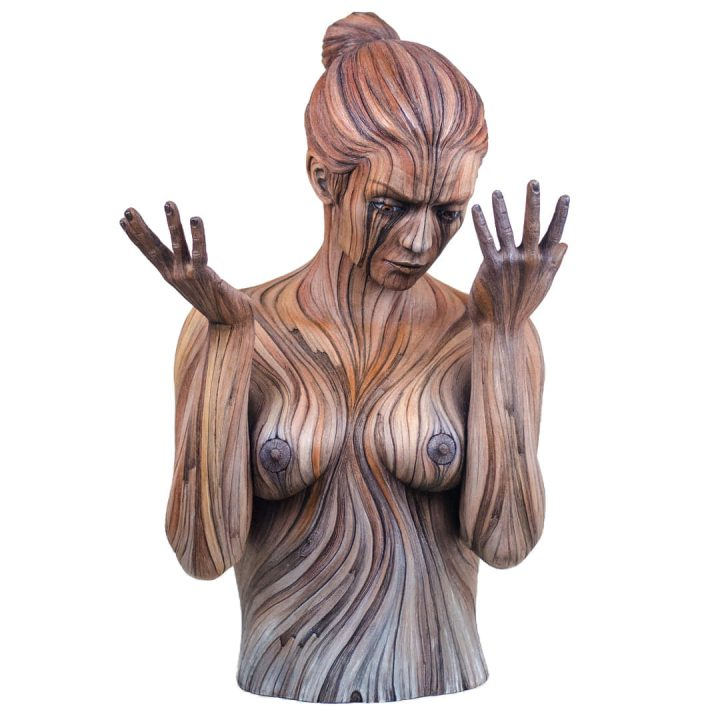 Christopher David White ceramic art