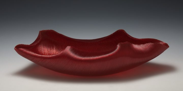 Toots Zynsky glass art
