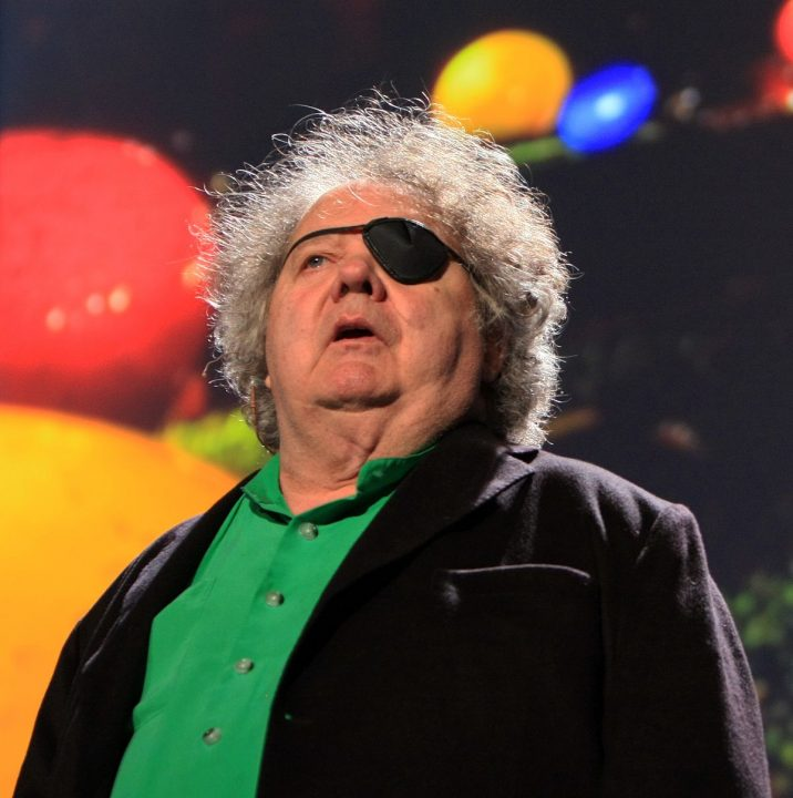 Dale Chihuly artist