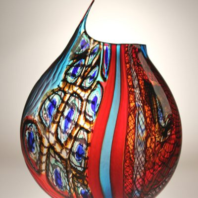 Blown Glass by Luca Vidal
