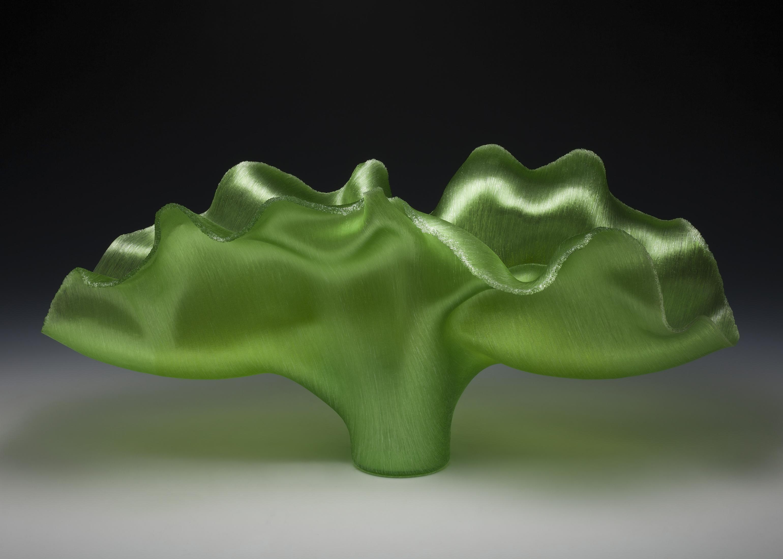 Glass Art by Toots Zynsky