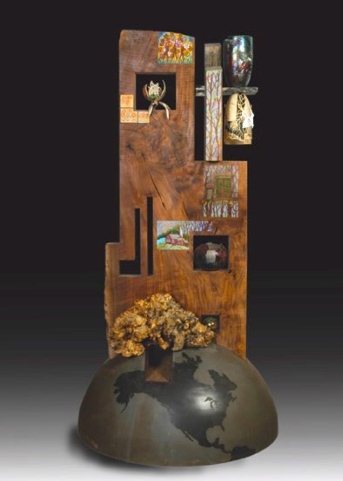 Binh Pho art at Habatat Galleries Florida