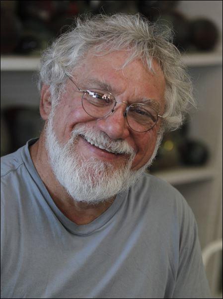 Jack Schmidt mixed media sculptor