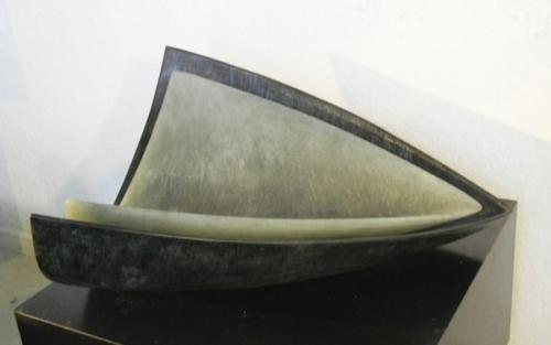 Mixed Media sculpture by Dan Clayman