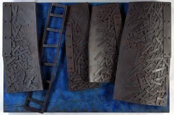 Leather work by Tanijia & Graham