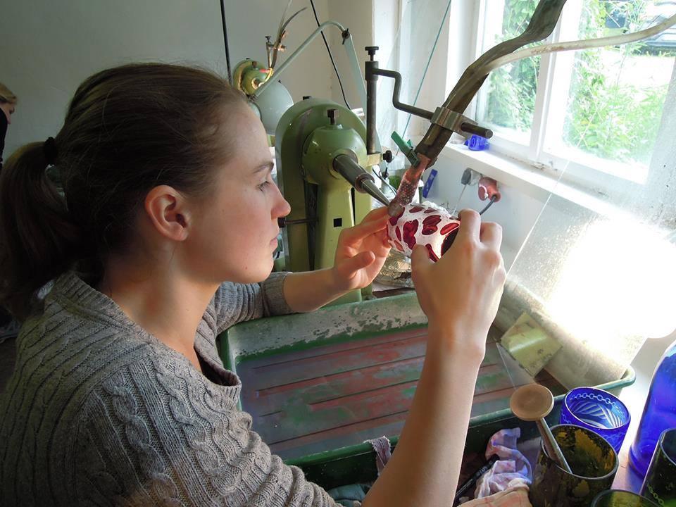 Australian based artist Zoe Woods