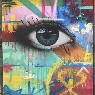 My Dog Sighs (Paul Stone) available at Habatat Galleries Florida