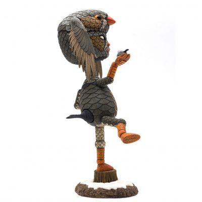 Calvin Ma ceramic sculpture