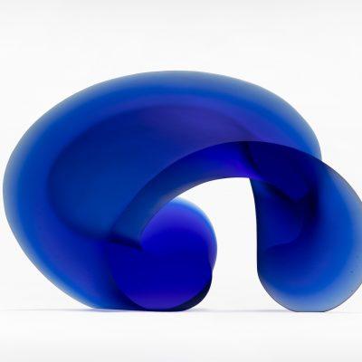 Karin Morch glass art