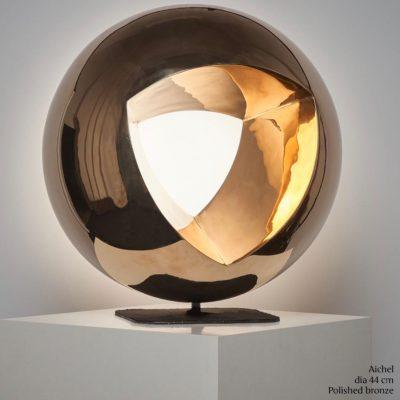 Vlastimil Beranek bronze sculpture