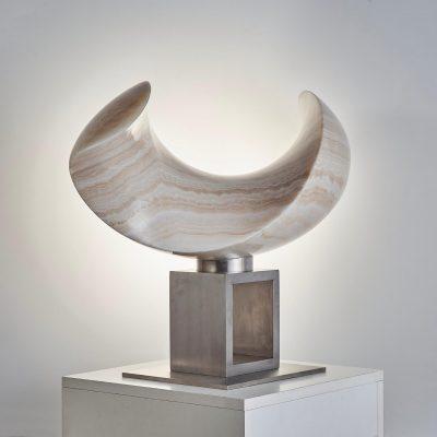 Vlastimil Beranek sculpture