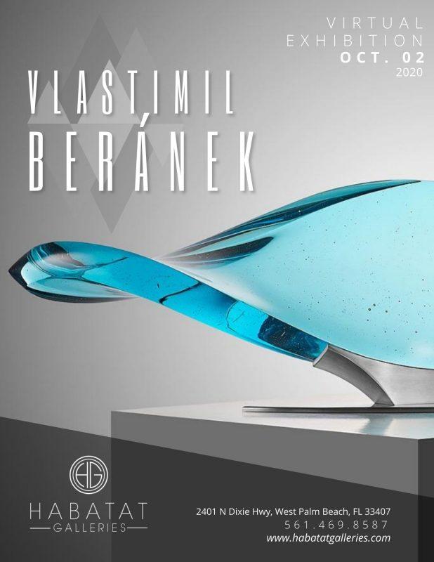 Vlastimil Beranek virtual exhibition