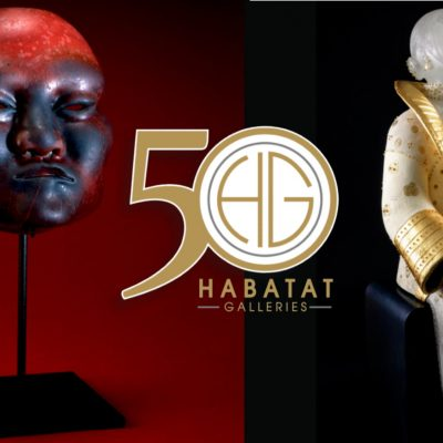Habatat Galleries 50th Anniversary