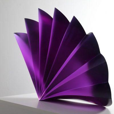 Ivana Masitova glass art