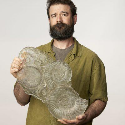 Jeremy Sinkus glass art