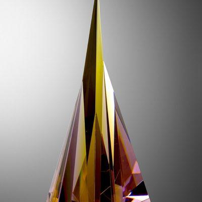 IRDS Ingrid Rachova David Suchoparek glass art